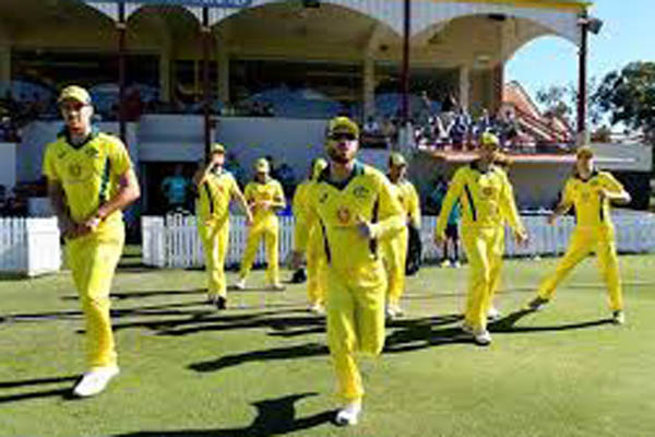 Marathon season as Australia host Pakistan, NZealand, Sri Lanka