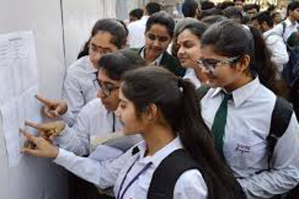 Kerala higher secondary results out, uptick in pass percentage