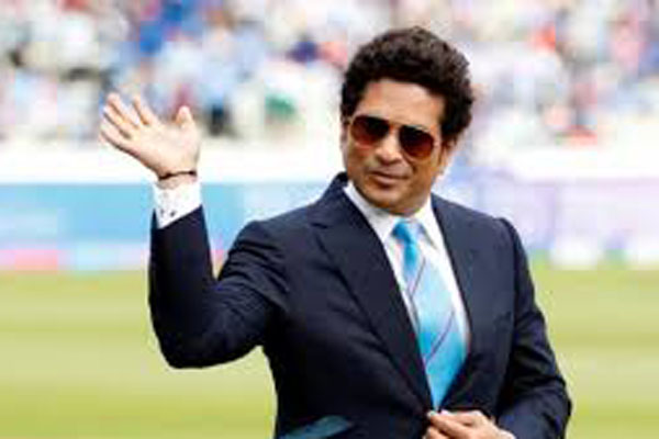 Good pitches will help revive Test cricket: Tendulkar