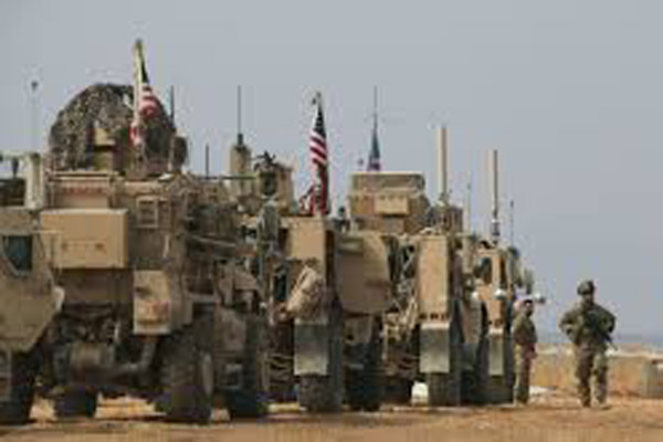 US-led coalition announces preparation to withdraw from Iraq