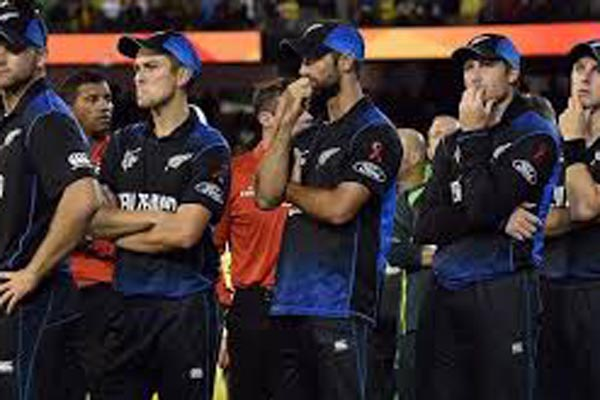 Sharing WC title must be considered: NZ coach