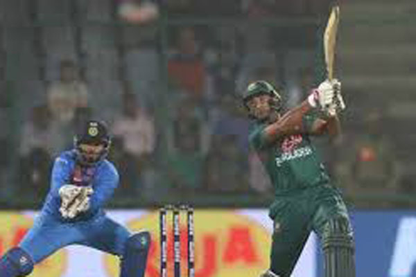 Mahmudullah on verge of achieving a T20I record for Bdesh