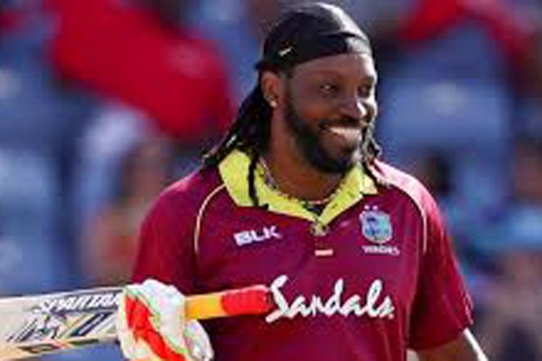 Ingram pulls off stunner to dismiss Gayle at Kotla