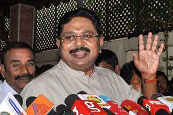 Dhinakarans AMMK issues 1st list for upcoming polls