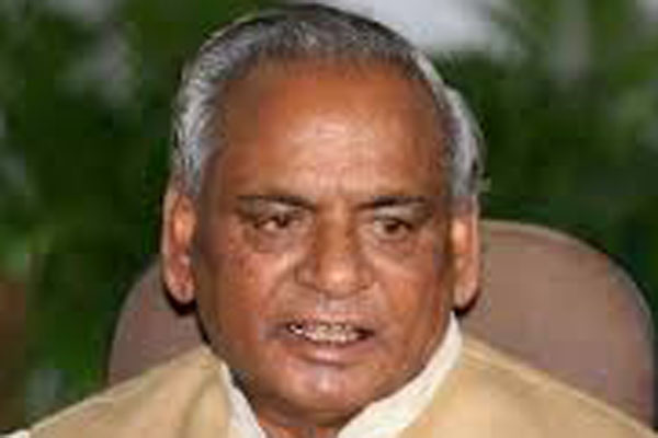 Rajasthan Governor calls for the return of Modi to power