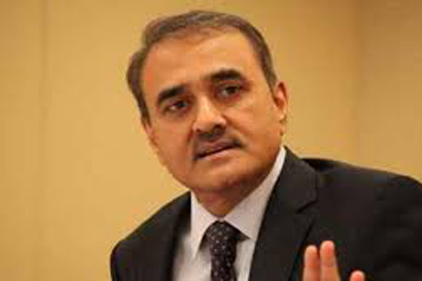 Praful Patel appears before ED in AI seat-sharing case
