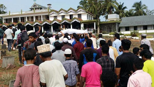 State bids farewell to 2 young doctors died in Nepal quake