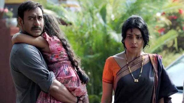 Drishyam rare film that gets collections, respect: Ajay