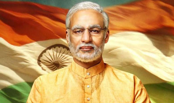 Modi biopic should be released after polls: EC to SC