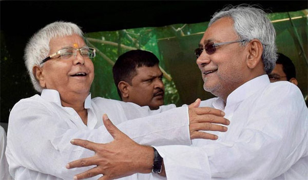 Nitish Kumar: Can he be a rallying figure for the opposition?
