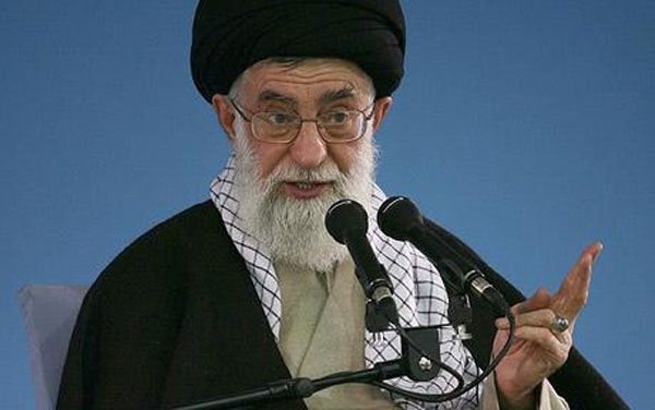 Iran leader says Saudi bears responsibility for deadly stampede
