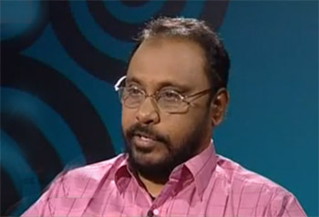 Anti-women comments land Cherian Philip in controversy