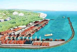 Vizhinjam: Chief Secretary holds talks with Soosai Pakiam