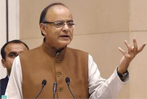 India did well in year of global economic turmoil: Jaitley
