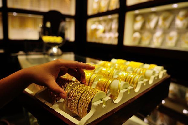 Indias cabinet approves new gold bond scheme with interest