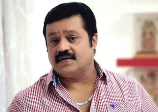 Wont contest in Assembly election: Suresh Gopi