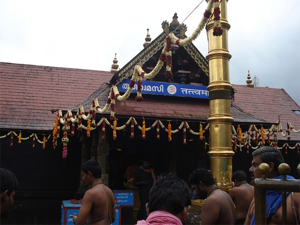 Sabarimala: SC asks Delhi police to give protection to lawyer