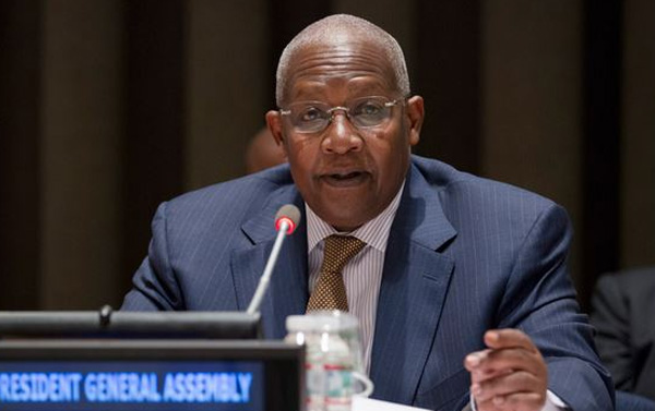 Nations opposing Security Council reforms will be isolated, UNGA president warns