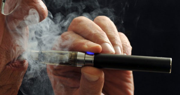 E-cigarettes compromise the immune system: Study