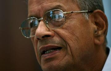 No difference with Sreedharan, says Finance Minister Mani