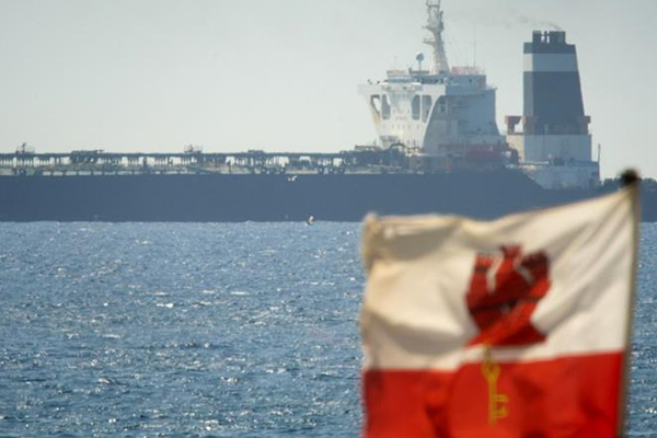 UK would facilitate Iranian tankers release if given guarantees: Hunt