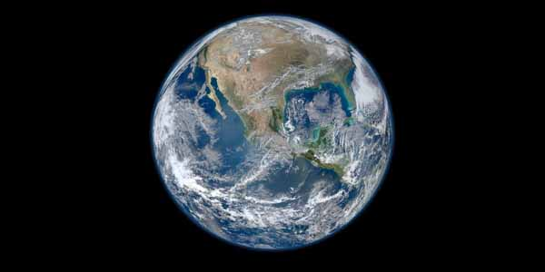 Earth hosted life earlier than thought: Study