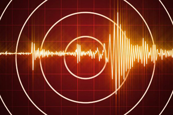 5 states experience tremors, no casualties