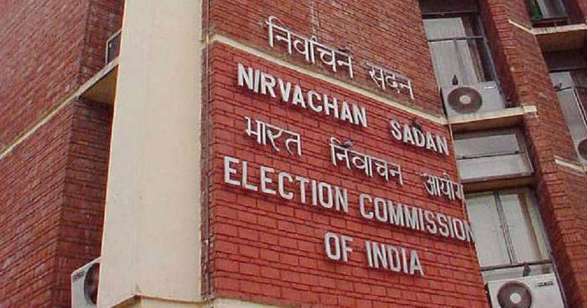 One election commissioner gave dissent on two decisions on complaints against PM: Sources