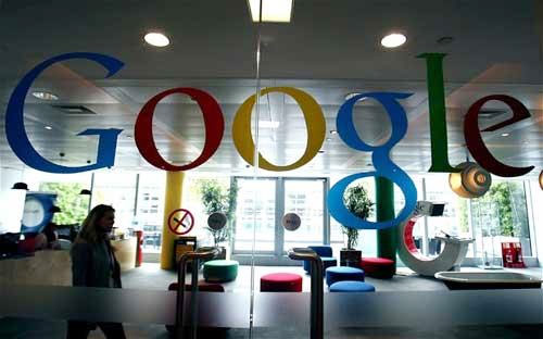 Google polluted Internet with classified material: Rao