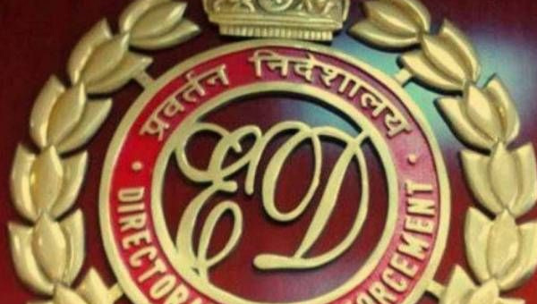 ED attaches property of Mysuru man who cheated foreign national