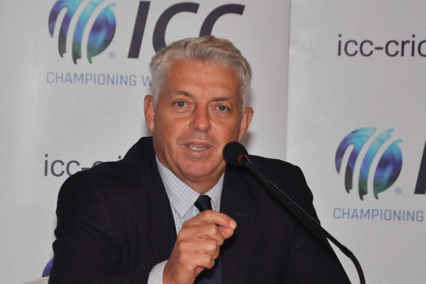 India-Pakistan World Cup tie on schedule: ICC