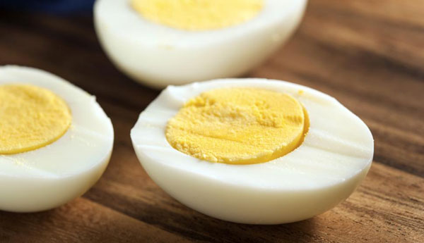 Scientists discover way to unboil egg