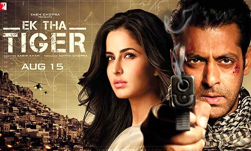 Ek Tha Tiger expected to break more records