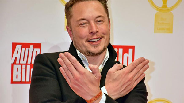 #DeleteFacebook: Elon Musk deletes SpaceX, Tesla FB pages, Sonos withdraws ads