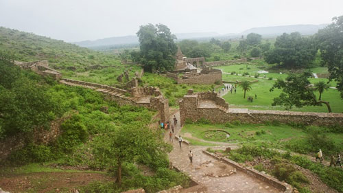 Bhangarh Fort: The most haunted place in India?