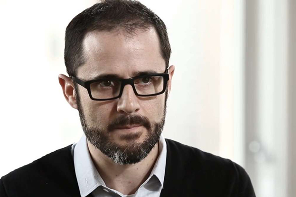 Twitter co-founder Williams steps down from board