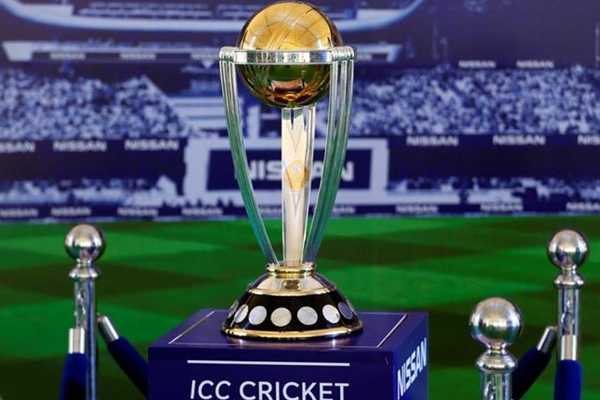 Every team to have dedicated anti-corruption officer during ODI WC: Report