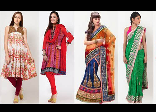 Ethnic wear label launches new festive line