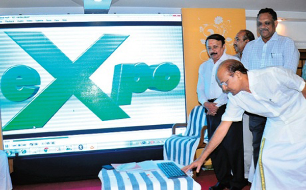 Out-of-box ideas of student geeks to be showcased at Machinery Expo