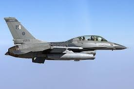 IAF says its holding back more evidence of F-16 kill