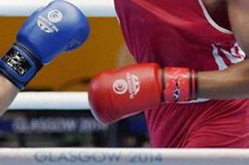 Boxing chiefs to probe headguard scrapping