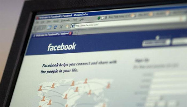 Facebook has 201 mn active users in India