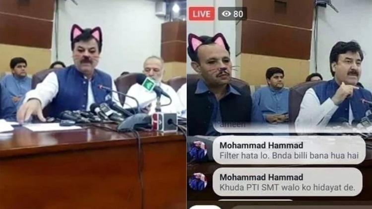Now go live on Facebook from desktop