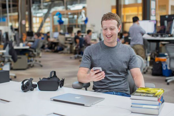 Facebook to take on YouTube with music videos