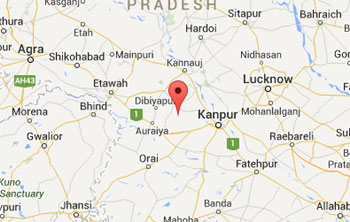 Six children die in UP wall collapse