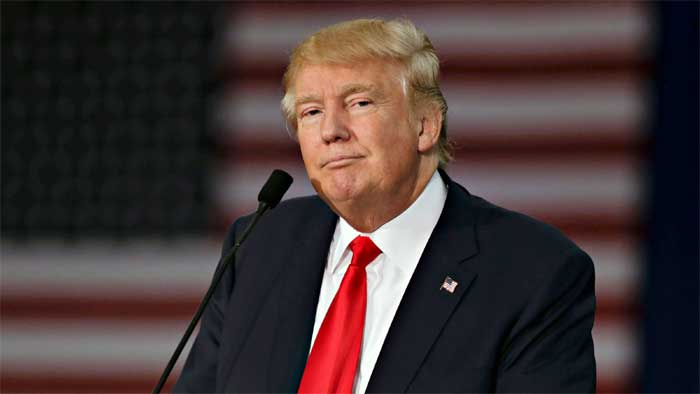 Will take only $1 salary as President: Trump