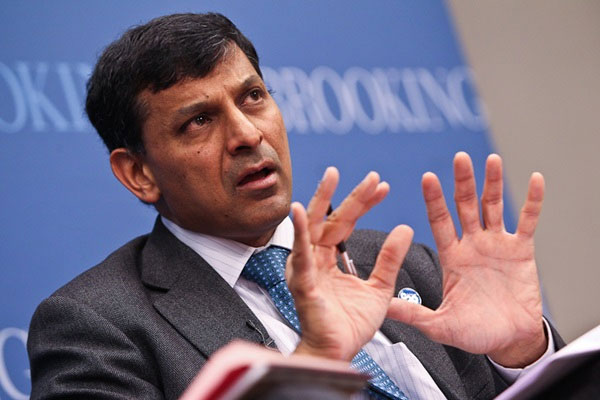 RBI Governor Raghuram Rajan questions the way India counts its GDP
