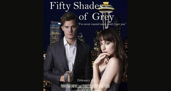 'Fifty Shades of Grey' will not release in UAE