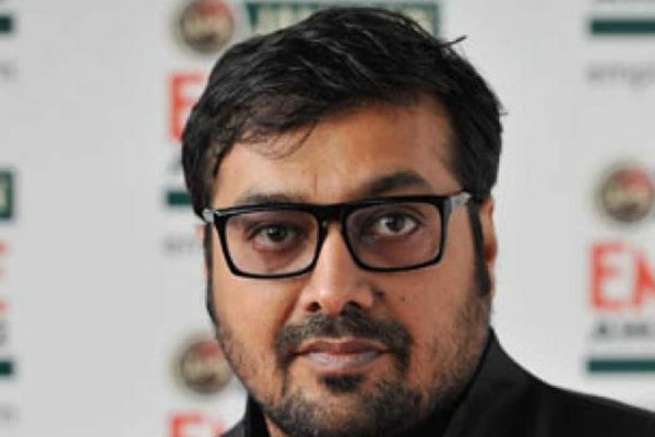 Anurag Kashyap gets message to vote for Modi