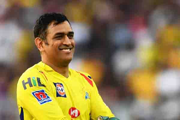 Dhoni an era of cricket, not just a player: Hayden